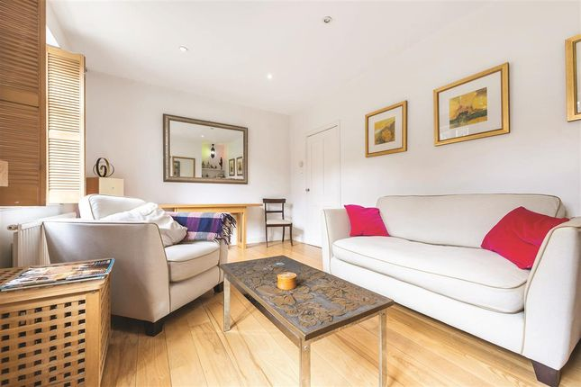 Thumbnail Semi-detached house to rent in Longstaff Crescent, London
