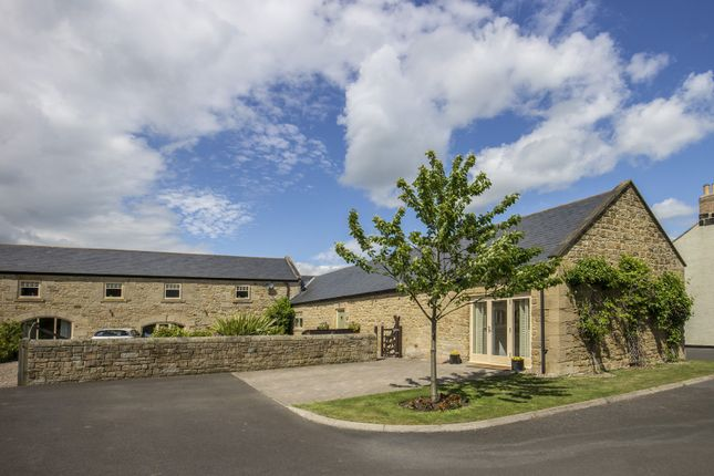 Thumbnail Property for sale in Ulgham, Morpeth