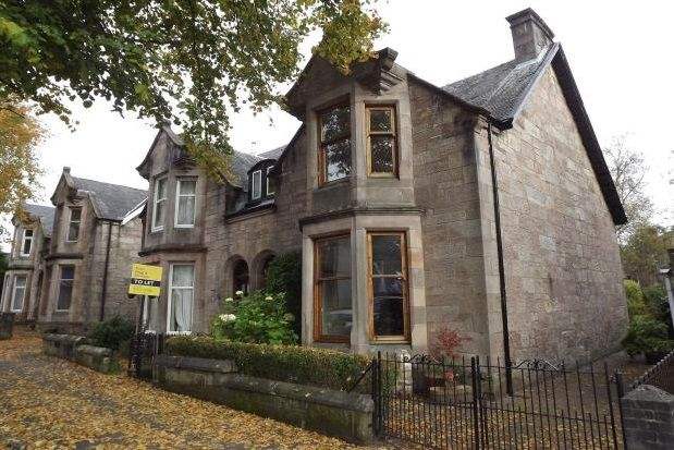 Thumbnail Semi-detached house to rent in South Street, Greenock