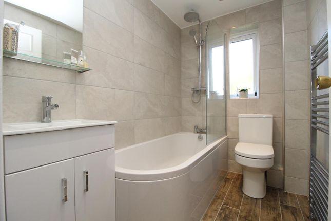 Bathroom/W.C of Whitelass Close, Thirsk YO7