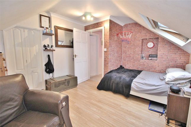 Bedroom of Fifth Avenue, Worthing, West Sussex BN14