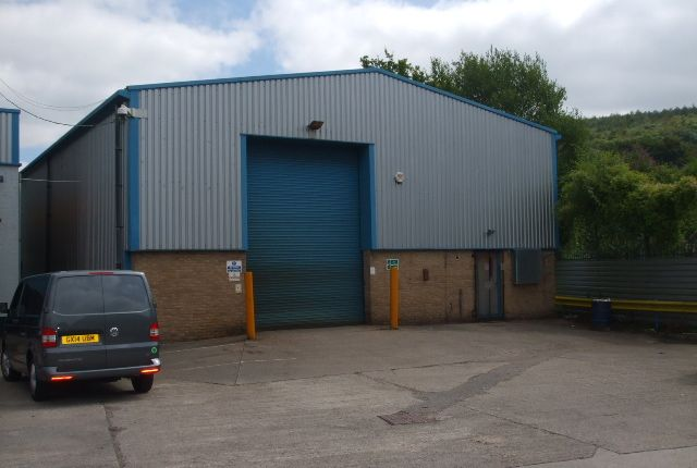 Industrial to let in Moy Road Industrial Centre, Taffs Well, Cardiff