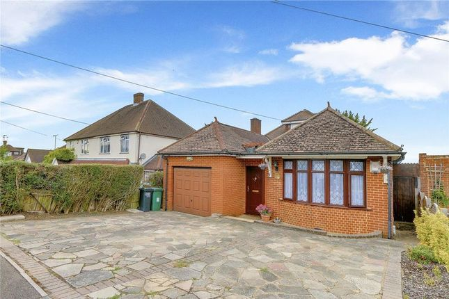Thumbnail 3 bed bungalow for sale in Chapel Way, Epsom