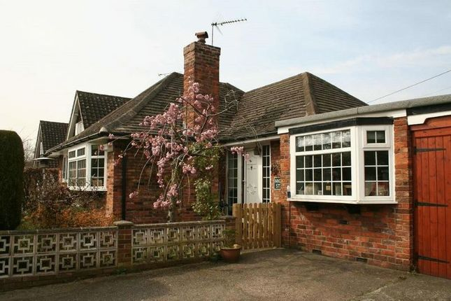 Thumbnail Bungalow to rent in Mossley Court, Congleton