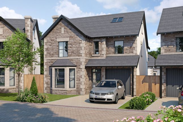 Thumbnail Detached house for sale in Laurel Gardens, Ulverston