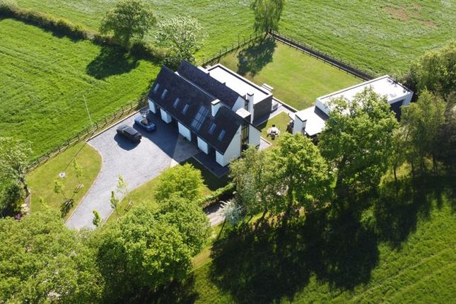 Thumbnail Property for sale in Bentley Lane, Bispham, Mawdesley