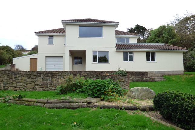 5 bed detached house for sale in Vert Coutil, Alderney