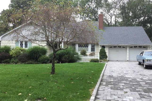 Thumbnail Property for sale in East Islip, Long Island, 11730, United States Of America