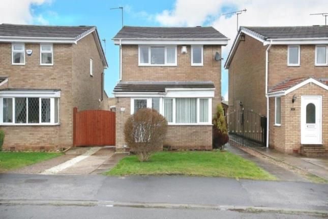 Thumbnail Detached house for sale in Haids Road, Maltby, Rotherham, South Yorkshire