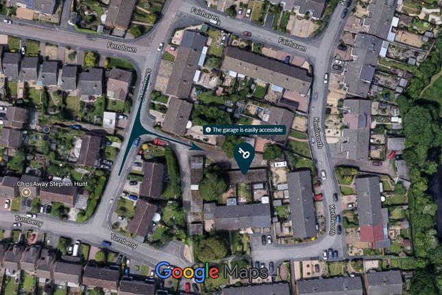 Thumbnail Land for sale in St Andrews, Yate, Bristol