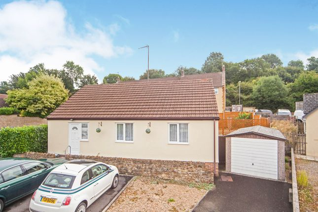Thumbnail Detached bungalow for sale in Ashlands Meadow, Crewkerne