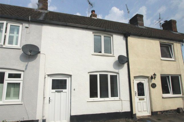 Thumbnail Terraced house for sale in Walk Mill Lane, Kingswood, Wotton-Under-Edge, Gloucestershire