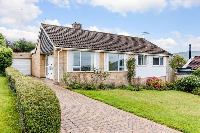 Thumbnail Bungalow to rent in Eden Park Drive, Batheaston, Bath, Somerset