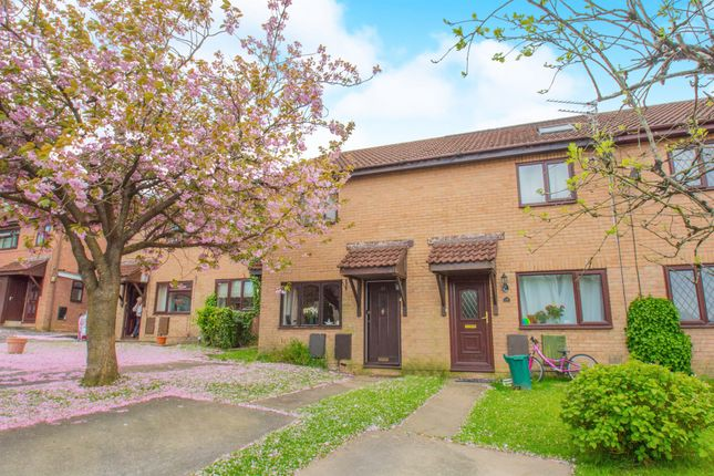 Thumbnail Terraced house for sale in The Hollies, Brynsadler, Pontyclun