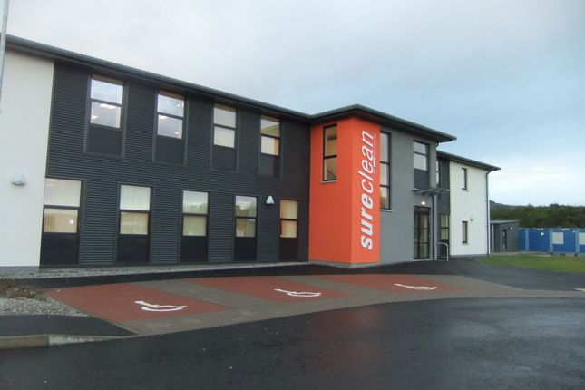 Thumbnail Office to let in River Drive, Alness