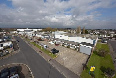 Thumbnail Commercial property to let in Castlegrove Business Park, Durban Road, South Bersted Industrial Estate, Bognor Regis, West Sussex