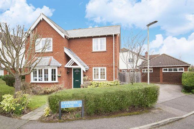 ce7f1c45641 5 bed detached house for sale in Lavender Close, Bishop's Stortford ...