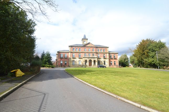 2 bed flat for sale in Middlewood Lodge, Middlewood Rise, Middlewood S6