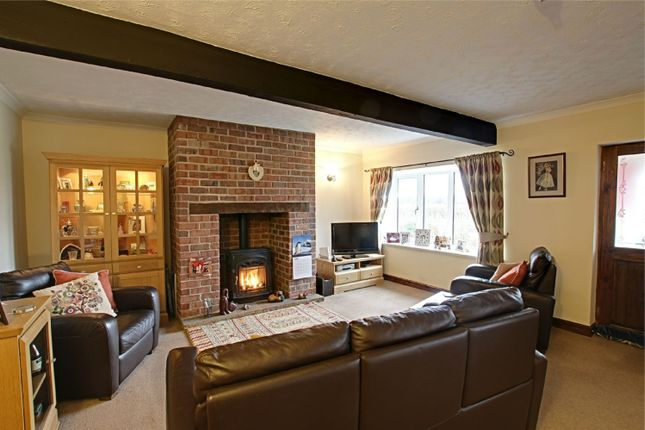Thumbnail Detached house for sale in Crossroads House, Guest House, Brisco, Carlisle, Cumbria