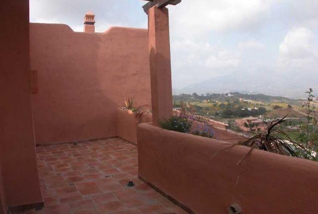 Terrace of Spain, Málaga, Marbella, Elviria