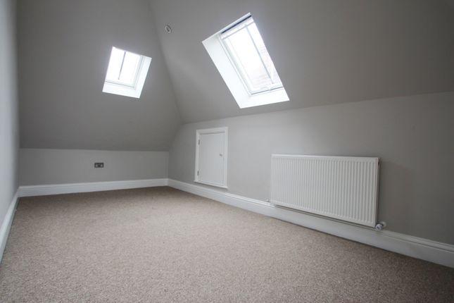 Bedroom 1 of Lennox Mews, Chapel Road, Worthing BN11