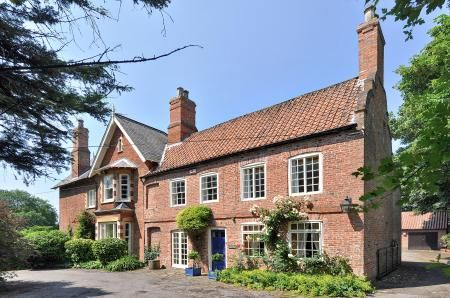 Thumbnail Property for sale in The Old Rectory, Grove, Retford, Nottinghamshire