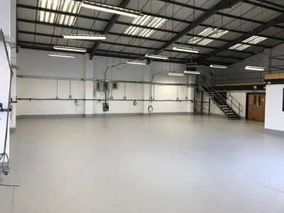 Thumbnail Light industrial to let in Unit 8-9, Bishopsgate Business Centre, Widdrington Road, Coventry, West Midlands