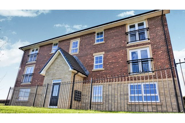 Thumbnail Flat for sale in 4 Parkinson Place, Garstang, Preston