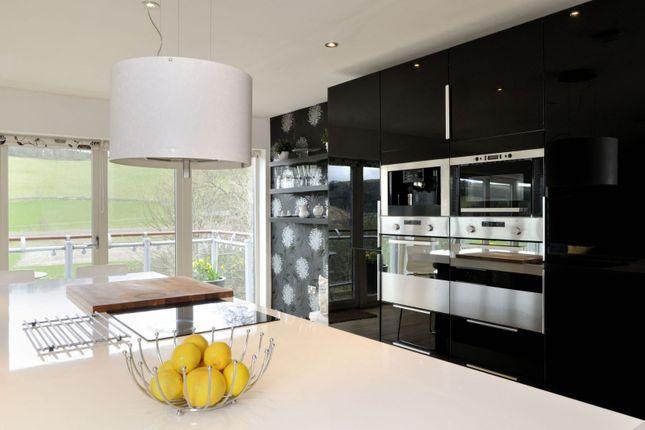 Kitchen of Galashiels Road, Stow TD1
