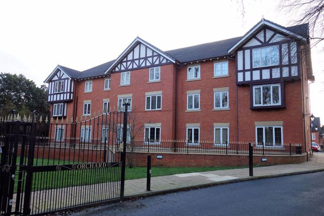 Thumbnail Flat to rent in Applewood House, Manchester Road, Bury