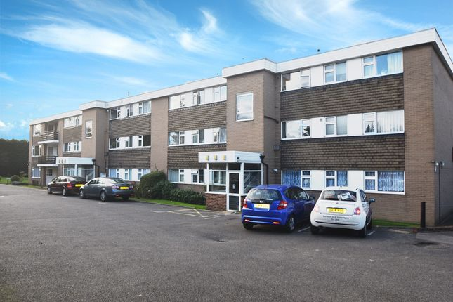Thumbnail Flat for sale in Eastcote Lane, Northolt