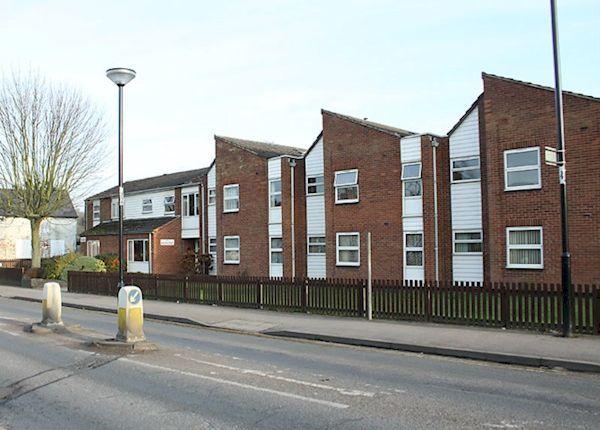 Thumbnail Flat to rent in Aldermans Green Road, Aldermans Green, Coventry