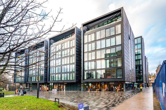 Thumbnail Flat for sale in 35 (Flat 16) Simpson Loan, Quartermile, Edinburgh