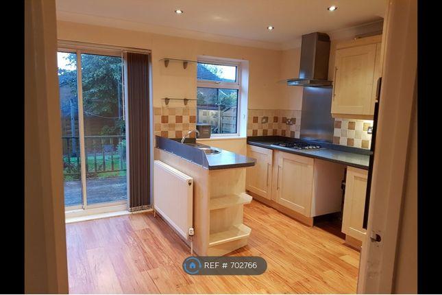 Kitchen/Diner of Spenlow Drive, Kent ME5