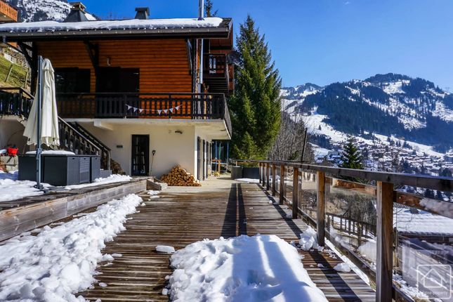 3 bed chalet for sale in Chatel, Haute Savoie, France, 74390