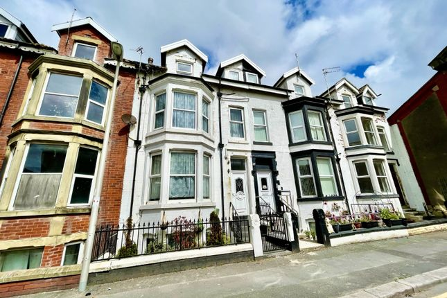 Thumbnail Property for sale in Kirby Road, Blackpool, Lancashire