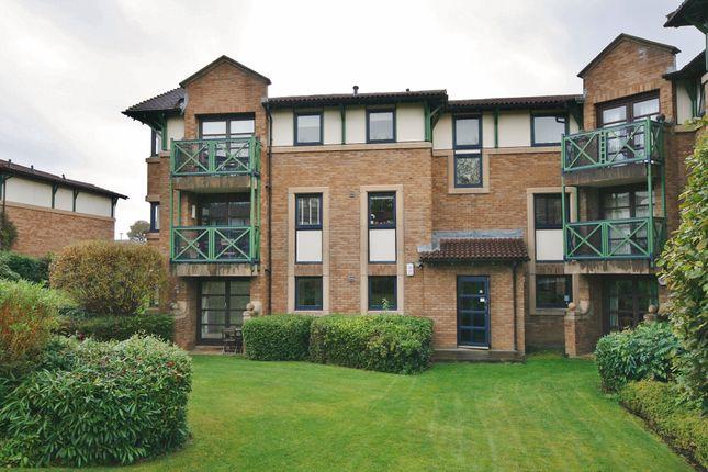 2 bed flat for sale in 3/9 North Werber Park, Fettes, Edinburgh