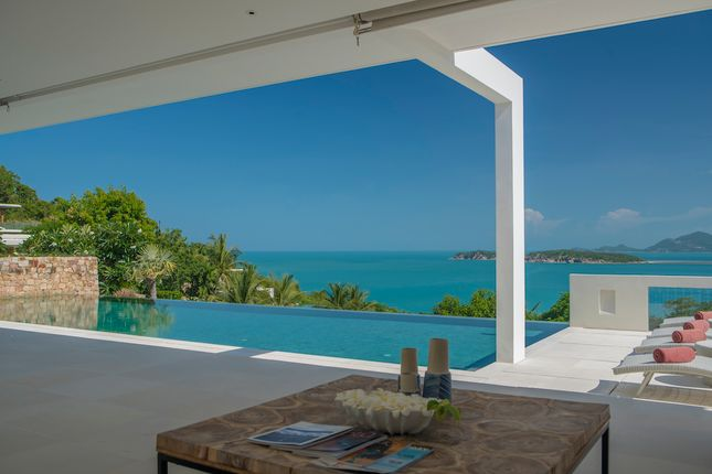 Thumbnail Villa for sale in Near To Chaweng, Koh Samui, Surat Thani, Southern Thailand