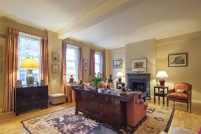3 bed flat for sale in Duchess Of Bedford's Walk, Kensington, London
