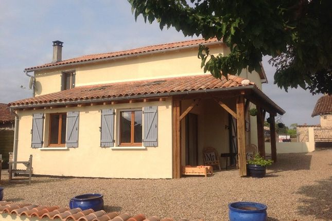 4 bed property for sale in Aunac, Poitou-Charentes, 16460, France
