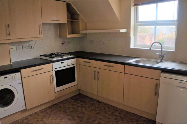 Kitchen of Pioneer Road, Swindon SN25