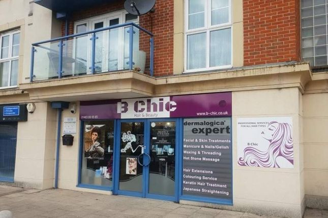 Thumbnail Leisure/hospitality to let in Unit 3, The Metro, 97 Goldsworth Road, Woking