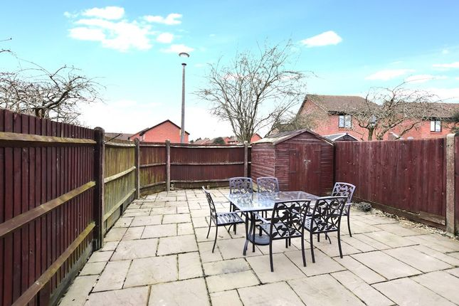 Thumbnail Property for sale in Bates Close, George Green