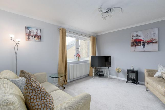 Thumbnail Property for sale in 16 Larchfield Neuk, Balerno