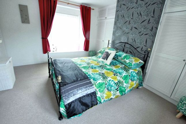 Bedroom 1 of Canna Park Drive, Highampton, Beaworthy EX21