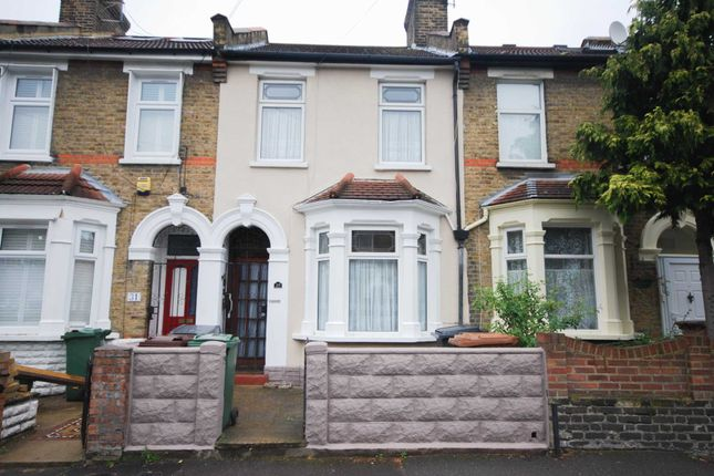 Thumbnail Terraced house for sale in Balmoral Road, London