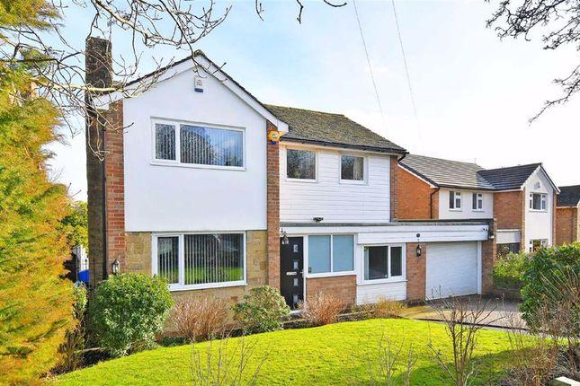 Detached house for sale in Stumperlowe Park Road, Sheffield, Yorkshire