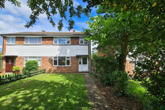 3 bed semi-detached house for sale in The Stirrup, Cashes Green, Stroud GL5