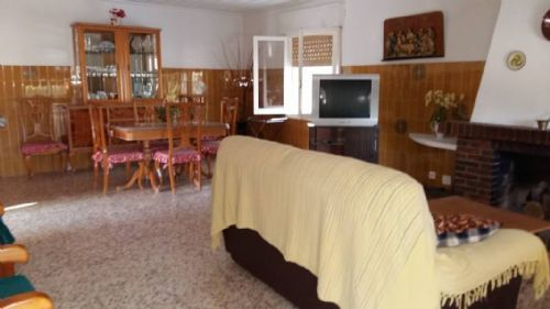 4 bed country house for sale in Elche, Elche, Spain