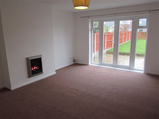 Thumbnail Property to rent in Ribblesdale Drive, Grimsargh, Preston